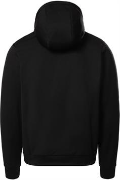 the north face heren hoodie men's exploration pullover nf0a5g9s