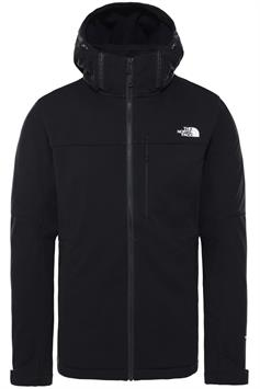 the north face heren jack m diabolo softshell nf0a4m9m