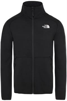 the north face heren jack m quest fz jkt nf0a3yg1