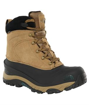the north face heren snowboot t939v6