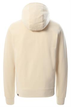 the north face heren sweater m light drew peak pullover hoodie-eu nf00a0terb61