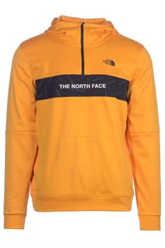 the north face heren trui nf0a4m9x