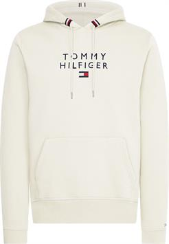 tommy hilfiger heren hoodie stacked tommy flag hoody mw0mw17397