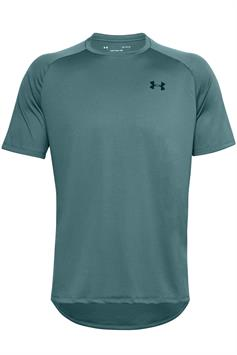 under armour heren t-shirt ua tech 2.0 ss tee 1326413-424
