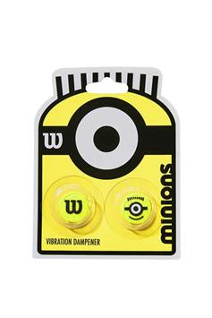 wilson x minions dempers vibration dampener wr8408501